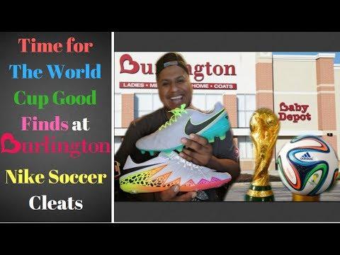 Trip to Burlington * Nike Tiempo Legend VI FG ACC Soccer Cleats * #190