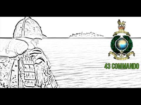 Operation Purple Flame | 43 Commando | ArmA 3