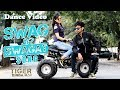Swag Se Swagat Dance Video | Tiger Zinda Hai | Dance Cover | Ajay Poptron and Preeti | Dehradun