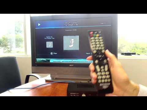 Netgear Neo TV