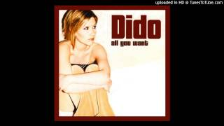 Dido - All you Want (Cover by Fully)