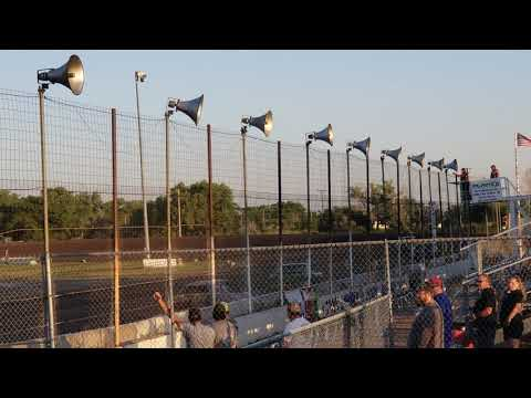 Lincoln County Raceway Sport Compact Feature 6/28/19