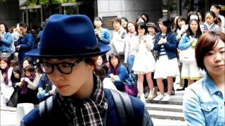『るろうに剣心』東京公演.
