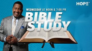 How the Bible Cąme to Be (Continued)   Dr. E. Dewey Smith   Bible Study