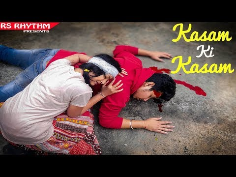 Log Kehte Hai Pagal | Kasam Ki Kasam | Rahul Jain New Song | Main Prem Ki Diwani Hoon | RS Rhythm