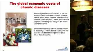 Breakthrough Scientific Discoveries in Natural Health - Paul Anthony Taylor