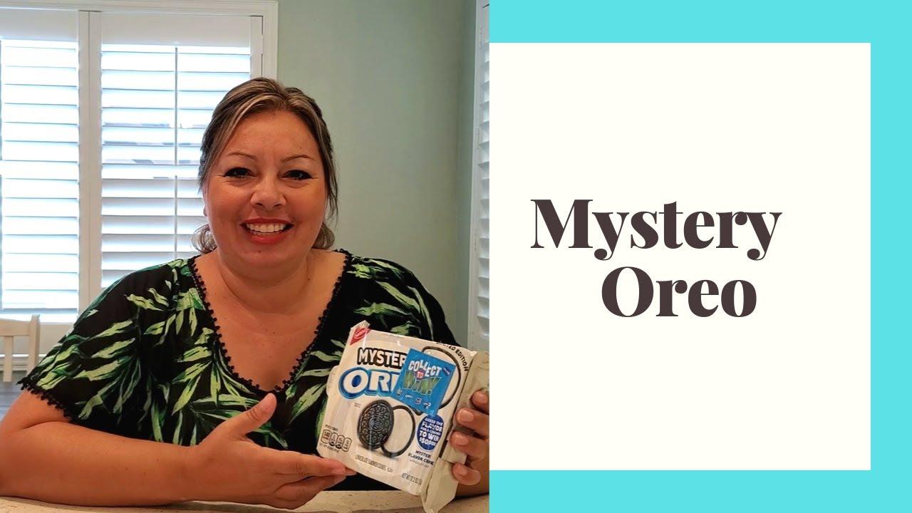 Mystery Oreo | Oahu, Hawaii