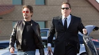 Jon Favreau Returning To MCU