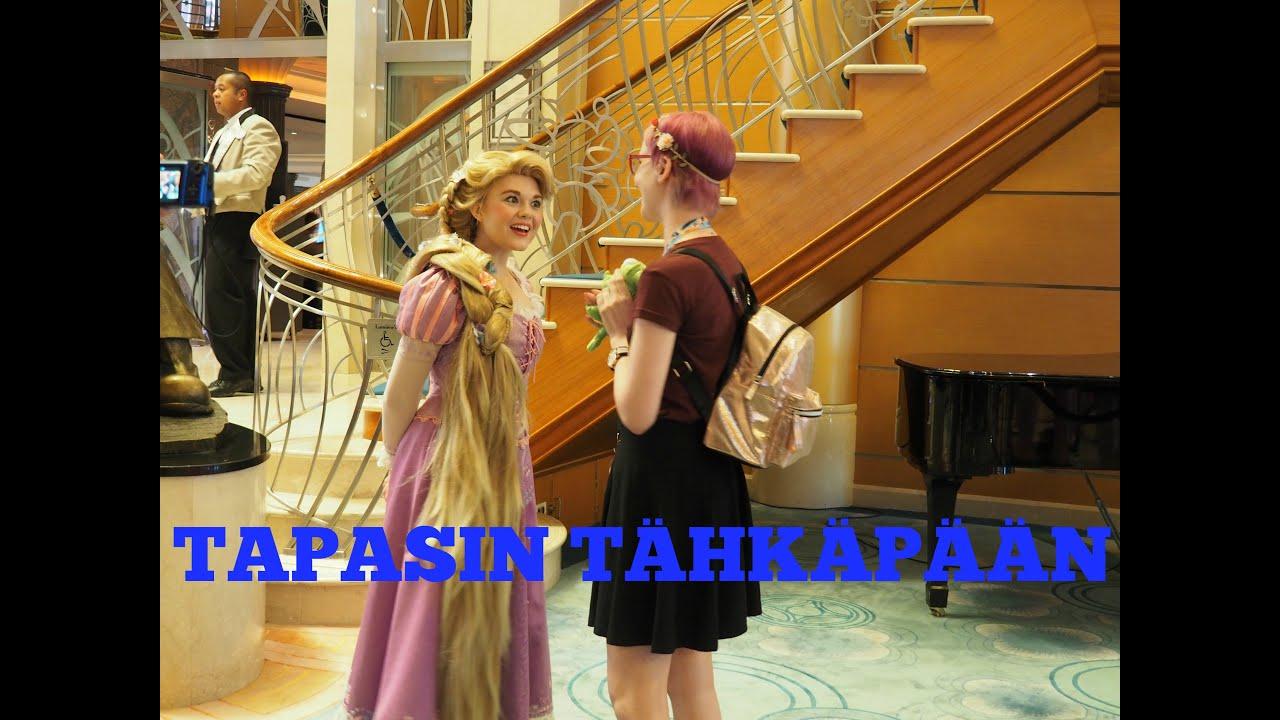 Disney Risteily