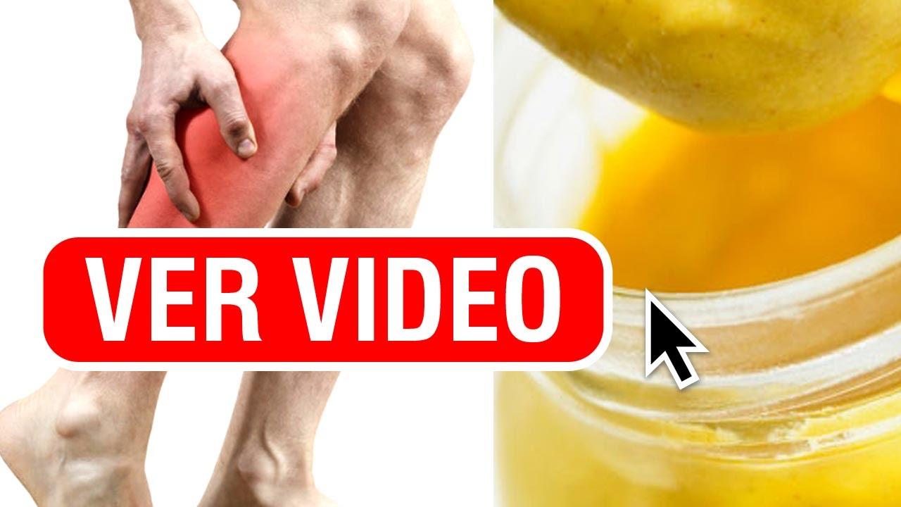 como puedo curar los calambres musculares