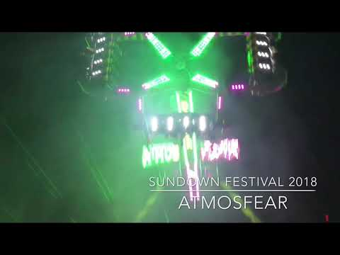 AtmosFear Thrills at Sundown Festival