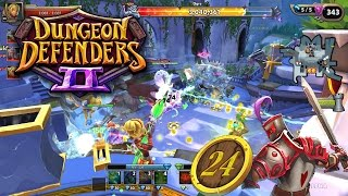 Dungeon Defenders 2 (Let