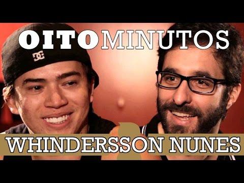8 MINUTOS -  WHINDERSSON NUNES