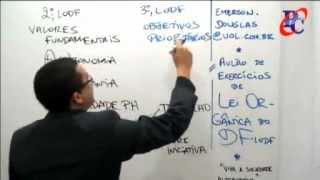 Concurso SEPLAG/DF Professor