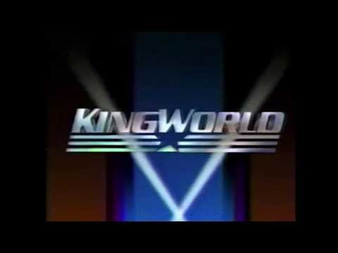Greengrass Productions/Ruby Spears Productions/Kingworld (1993)