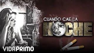 Aposento Alto - Cuando Cae La Noche ft Jeiby