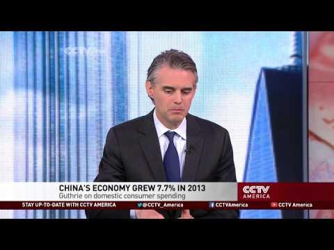 Future of China's Economy