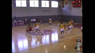 Corey Baker was one of the best point guards to ever attend Oak Hill!!!