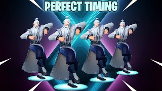 FORTNITE PERFECT TIMING Best Moments #37