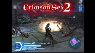Crimson Sea 2 ... (PS2)