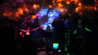 giana factory - darkness - glasslands brooklyn - new york 2011