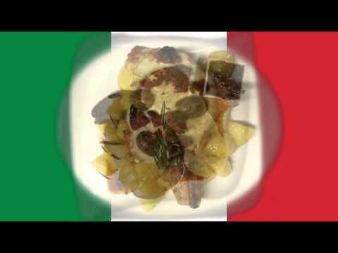 Sapori d'Italia im Bild ...
