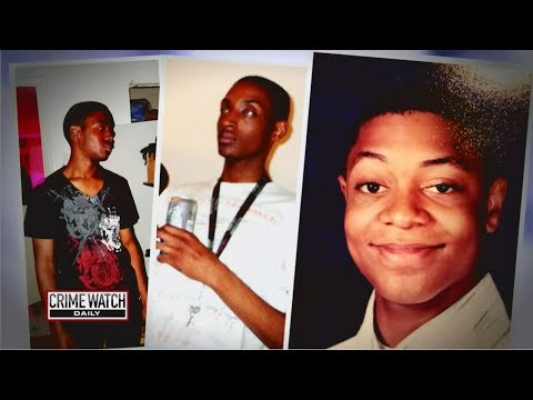 Pt. 2: 'Wolfpack' Friendship Ends in Double Murder - Crime Watch Daily with Chris Hansen