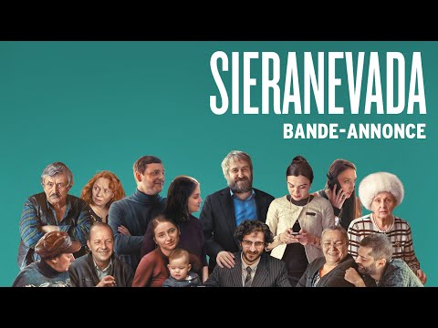 SIERANEVADA - Bande-annonce - Un film de Cristi Puiu
