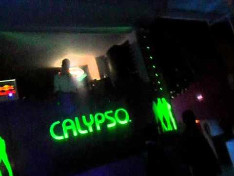 Wach plays James Dymond - Adrastus ( @ Calypso Club ).AVI