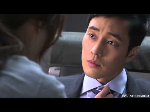 So Ji Sub Best Moments in Phantom