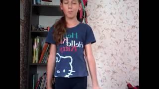 Клип-породия на песню Максима Фадеева