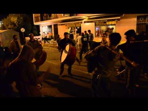 FestiVales - Amigos dos Bombos dos Vales do Rio