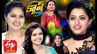 Cash| Suhasini,Navya Swamy,Marina,Sravani  | 15th February 2020 | Full Episode | ETV Telugu