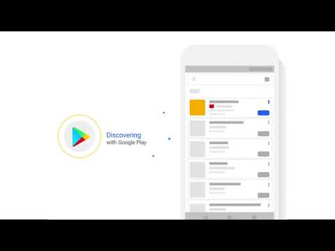 Setting up Universal App campaigns in the new AdWords experience