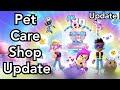 💯 New Update in PK XD!   Pet Care Shop Update   Pet Needs & Items   Update Review   PK XD   2020