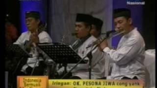 lagu STAMBUL BETAWI - Gebyar Keroncong TVRI