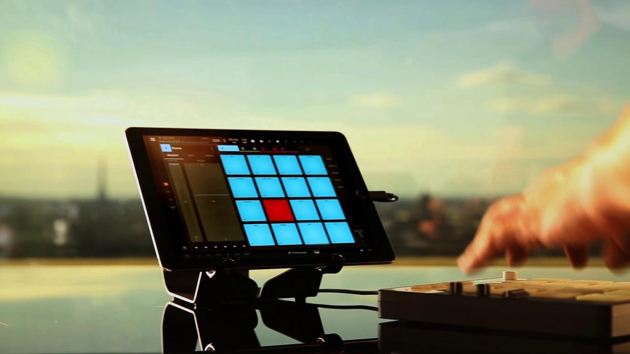 BeatMaker 3: Trailer