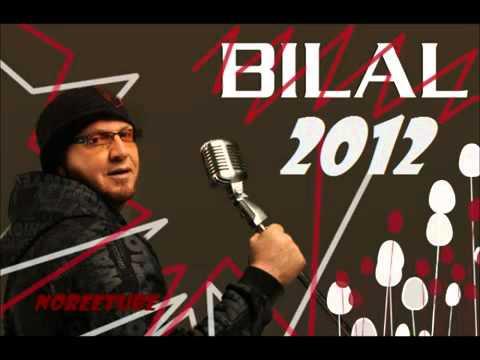ALBUM 2012 NOUVEL SAHA ILA BILAL MCHAT CHEB TÉLÉCHARGER