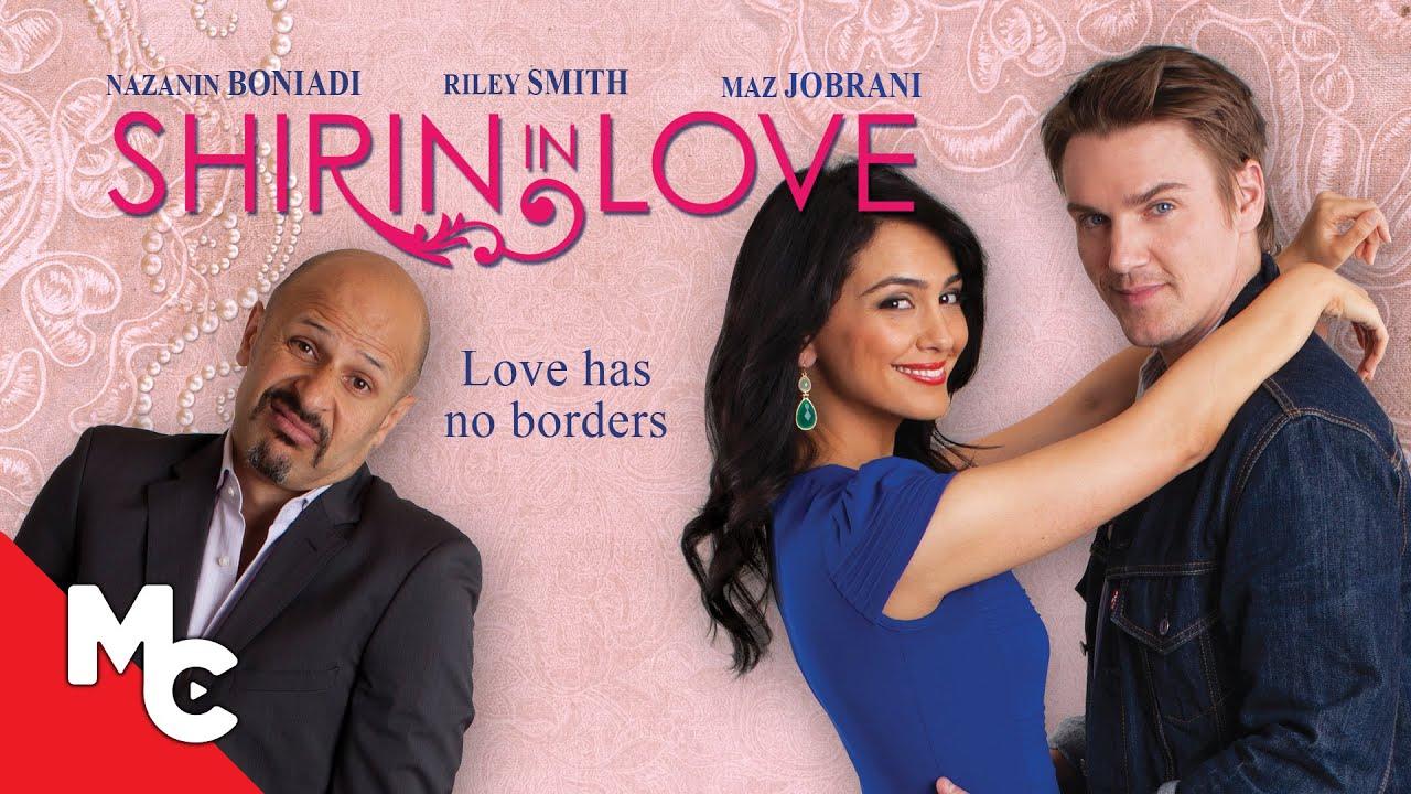 Shirin in Love  (2014)