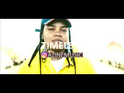 "(FREE) Young M.A. x Bobby Shmurda Type Beat - ""Timeless"""