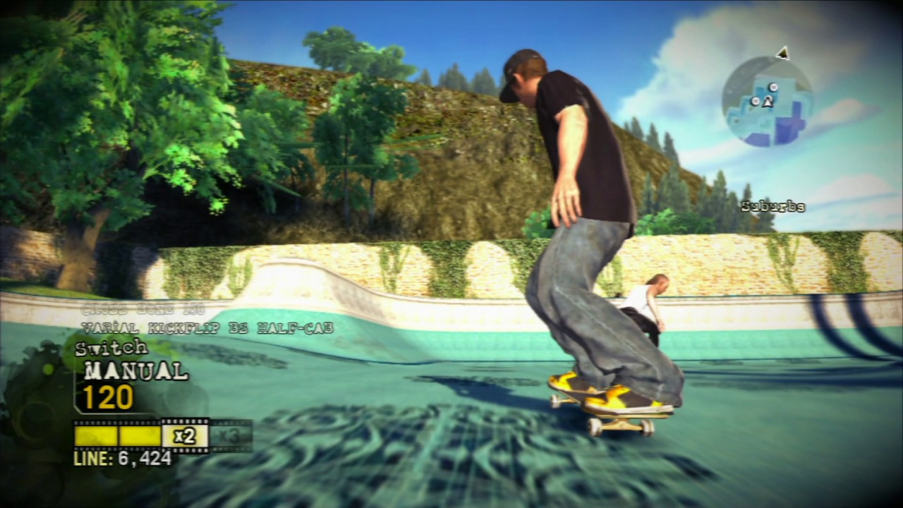 free ride ea skate pj ladd pj s mansion youtube rh youtube com EA Skate 3 Cheats EA Skate 2 Graphics Creator