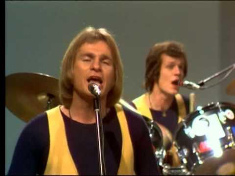 Björn Skifs   Silly milly och Half breed Svt 1973