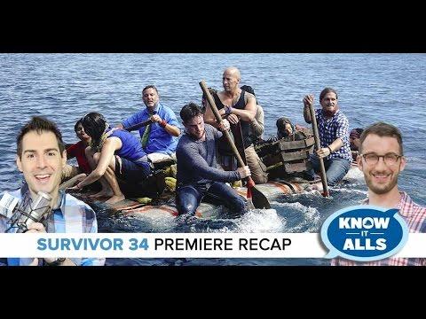 Survivor Know It Alls | Game Changers PREMIERE Recap