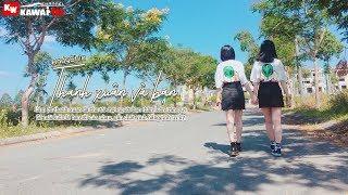 Thanh Xuân Và Bạn - AndyShin [ Official Lyric Video ]