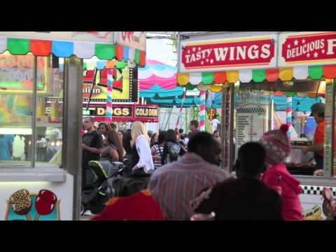 South Florida Fair in West Palm Beach