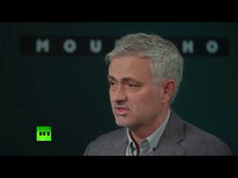 On The Touchline: 'Liverpool didn't deserve 3-0 defeat vs Barcelona' – Jose Mourinho (EP 05)