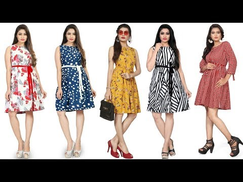 Beautiful Frock Design For Girls Short Frock Style 2019