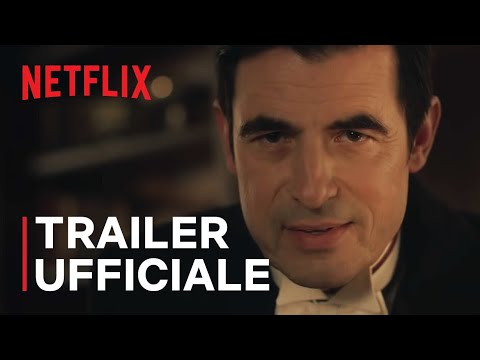 Dracula   Trailer finale   Netflix