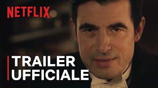 Dracula | Trailer finale | Netflix