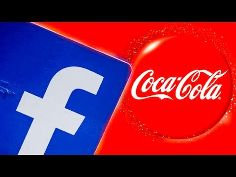 Coca Cola Logosu Neden Kırmızı, Facebook Neden Mavi